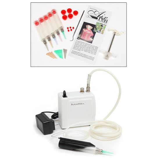 Picture of SugarVeil AirPen Piping Dispenser