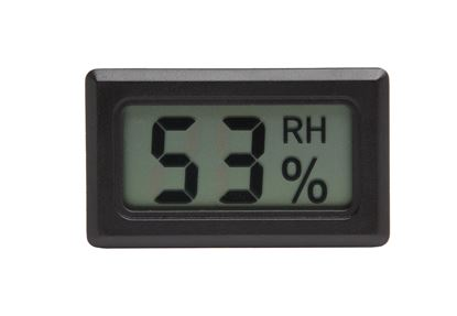 Picture of SugarVeil Digital Hygrometer