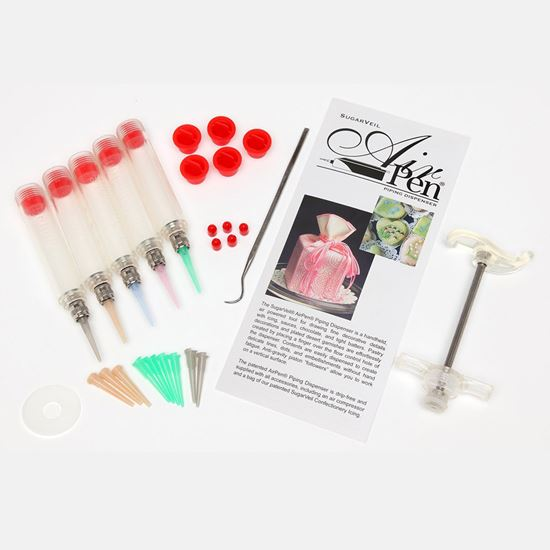 Picture of SugarVeil AirPen Piping Dispenser Accessory Pack