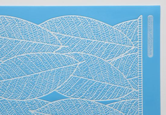 Picture of SugarVeil Leaves X-Large Mat