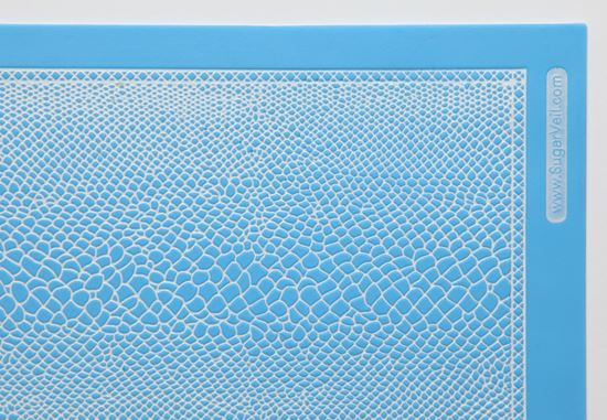 Picture of SugarVeil Mesh X-Large Mat