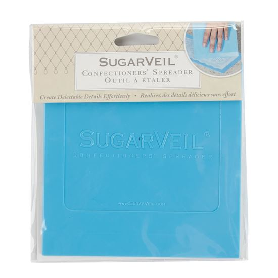 Picture of SugarVeil Confectioners' Small Spreader